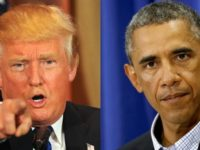 JUST IN: Trump Releases Plans For DAY 1 In The WH… Obama And Liberals TERRIFIED [VID]