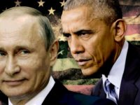 JUST IN: Putin Sends CLEAR Message To Obama During New Year's Address He CAN'T Ignore- Check This Out