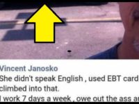 Man Follows Welfare Leech Into Parking Lot… SHOCKED By What He Discovers