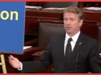 JUST IN: Rand Paul STICKS IT To Republicans After Voting NO To Repeal Of Obamacare- Here's The Reason Why