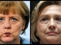 BREAKING: Germany Tried To RIG Election! Check Out How Much TAX PAYER Money They Gave To Hillary- MSM SILENT