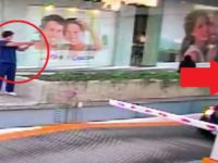 *UPDATE* Assassination Attempt At U.S. Consulate, Shooter Is…