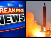 BREAKING: N. Korea Declares That They Will LAUNCH An Intercontinental Ballistic Missile At Anytime- Here's What We Know