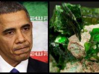 TREASON! Obama Just Sent IRAN Enough Uranium To Build 10 NUKES …