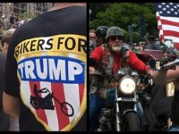 """BOOM: """"Bikers For Trump"""" Just Made HUGE Inauguration Day Announcement… Liberals TERRIFIED"""