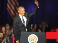 Internet ERUPTS After People Notice Who Obama INVITED To His Speech Last Night… Did YOU Catch It? (VIDEO)