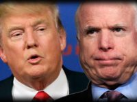 BREAKING: After McCain LEAKS Fake News Story Smearing Trump- He Makes This SICK Announcement