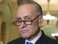 We Just Dug Up Something Chuck Schumer NEVER Wanted Out- SPREAD THIS EVERYWHERE