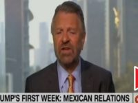 WATCH: Mexican Official Calls For The UNTHINKABLE Against Trump LIVE On National T.V.