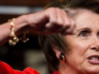 Internet ERUPTS After People See What Happened To Nancy Pelosi Last Night- Did You Catch It? [VID]