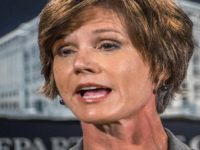 After Getting FIRED By President Trump- Liberals Give Sally Yates EMBARRASSING Award