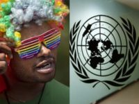 ALERT: U.N. Says Gay Rights Are More Important Than THIS- Here's The Details