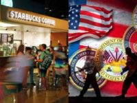 BOOM: Military Veterans Just Put Starbucks In Their PLACE- This Is AWESOME