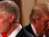 BREAKING EXCLUSIVE: Neil Gorsuch Just SLAMMED Trump In Front Of The World- Here's Why He's ALL SMILES
