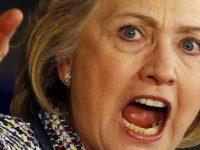 Americans PISSED OFF After Hillary Makes SICK Announcement- LOOK What She Did