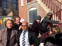 Betsy DeVos Visits D.C. School, And Unhinged Leftists Give Her NASTY Surprise