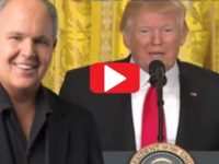JUST IN: Rush Limbaugh Drops BOMBSHELL After Trump Presser- You'll Want To See This