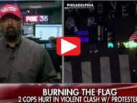 WATCH: Sheriff Clarke Is PISSED OFF- Goes NUCLEAR Live On NATIONAL TELEVISION