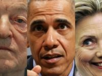 Congress Just EXPOSED George Soros, Obama, And Clinton- People Are Going To PRISON