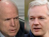 BREAKING: WikiLeaks EXPOSES John McCain In MASSIVE RUSSIAN SCANDAL- Spread This Like WILDFIRE