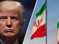 BOOM: Iran Threatens To SLAP PRESIDENT TRUMP IN THE FACE- This Is A HUGE Mistake