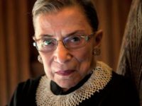Ginsburg Makes STUNNING Announcement About Her Future And SCOTUS