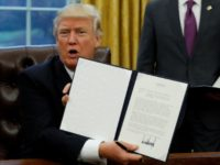 Trump Creates NEW Government TASK FORCE- This Is EXACTLY What America Needs