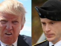 BREAKING: Trump Just PISSED OFF Every Liberal In America- LOOK What He Just Did To Bowe Berghdahl