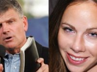 BOOM! Franklin Graham CALLS OUT George Bush's Daughter For What She REALLY Is