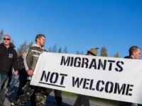 'Refugee' Crisis So Bad In Sweden, Citizens Just REVOLTED Against The Government