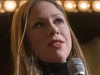 Amid Leftist's Meltdown Over Trump Presidency, Chelsea Clinton Gets HUMILIATED By America