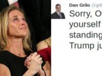 JUST IN: Democrat Who TRASHED Dead Veteran's Wife Last Night Just Got The WORST NEWS OF HIS LIFE