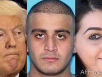 TRUMP IS PISSED! Look What Liberal FEDERAL Judge Just Did To Orlando KILLER'S Wife- MSM SILENT