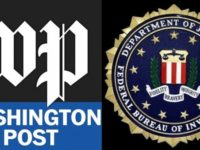 BREAKING: Washington Post In PANIC MODE After HEAD OF WEBSITE RAIDED BY THE FBI- This Is MASSIVE