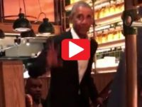 Did You See Who Obama Was Just CAUGHT Hanging Out With? Internet Immediately ERUPTS