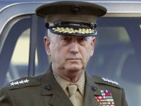 General 'MAD DOG' Mattis Just Made The Announcement We Have ALL Been Waiting For- You Will LOVE This