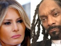 BREAKING: Internet BLOWS UP After Snoop Dogg's NEPHEW Sends Rape Threat To Melania Trump