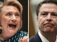 James Comey's Right Hand Man BUSTED With Long Time TIES To Hillary Clinton