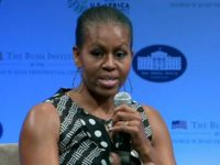 HOLY HELL! Look What JUST Happened To Michelle Obama! Barack In PANIC MODE