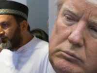 JUST IN: Stunning Details Emerge About IMAM That Helped Block Trump's Immigration Ban- This Explains EVERYTHING