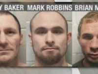 BREAKING: Nationwide Manhunt Underway After 3 Thugs BREAK OUT Of Jail In This State- Here's What We Know