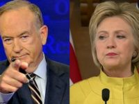 BILL O'REILLY HOLDS NOTHING BACK! Look How He Just SLAMMED The HELL Out Of Hillary Clinton!