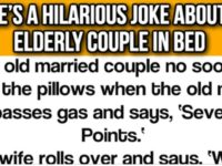 This Elderly Couple Goes To Bed And What Happens Next Is Absolutely HILARIOUS!