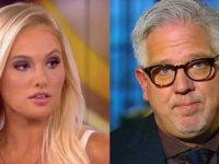 BREAKING: Tomi Lahren Makes BOMBSHELL Announcement About What Glenn Beck Did To Her- This Is Seriously INSANE