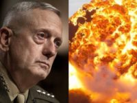 HOLY HELL! 'Mad Dog' Mattis Just Made HUGE Threat To This Country- He's NOT Messing Around