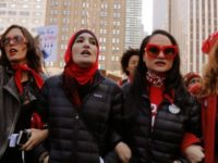 Hillary Fan Skips Work For 'A Day Without Women' March, STUNNED At Boss's PERFECT Reaction