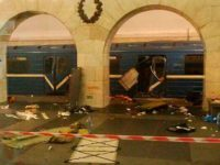 At Least 14 DEAD, DOZENS Injured In Subway TERROR ATTACK- Suspect Is…