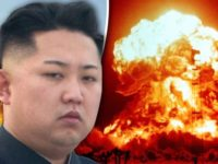 BREAKING: North Korea Just Fired ANOTHER Ballistic Missile- Senior Official IMMEDIATELY Makes Announcement