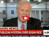 WATCH: MSNBC Host Reveals The 'REAL' Reason Why Conservatives Are TICKED Over Susan Rice SCANDAL- Just ONE Problem