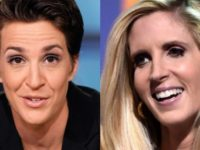 JUST IN: Ann Coulter Has A New 'BOYFRIEND'- Liberals Are Completely FLIPPING OUT
